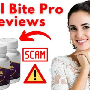 【2021 UPDATE】 Steel Bite Pro Reviews – Scam Complaints or Ingredients Really Work? ⚠️SCAM EXPOSED⚠️