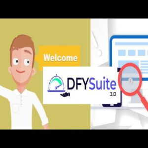 DFY SUITE 3.0 the BEST High-Quality Content For Delivering Rankings, Traffic and Sales.