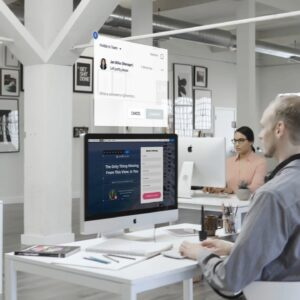 The Instapage Collaboration Solution: Speeding the Design Review Process