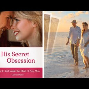 His secret obsession by James Bauer #2021