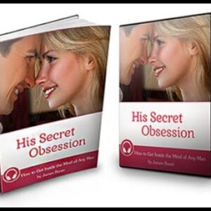 His Secret Obsession, GET YOUR FREE 30 DAYS TRIAL ON THE DESCRIPTION
