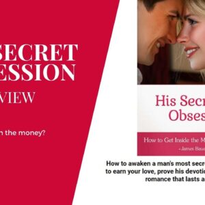 His Secret Obsession Review (2020) - Does it Really Work?