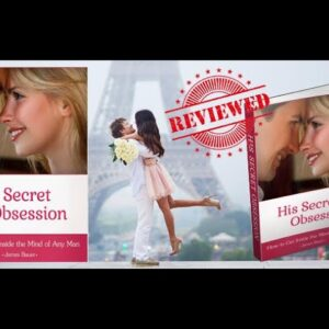His secret Obsession Review |Get inside The mind of any man! #2021