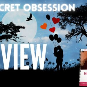 His Secret Obsession Review: His Secret Obsession James Bauer
