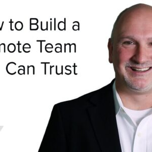 How to Build a Remote Team You Can Trust - Ignition Ep. 29