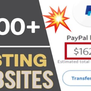How To Earn $100+ Every Minute Testing websites 2021 Make Money