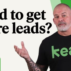 How to Get More Leads with Sales & Marketing Automation in 2021