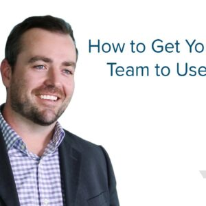 How to Get Your Sales Team to Use CRM - Ignition Ep. 33