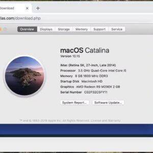 How to install Keyword Atlas on a Mac