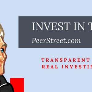 How to Invest in Real Estate through PeerStreet.com | Invest In This
