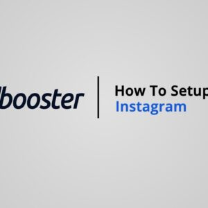How to Setup Instagram on Shopify with Booster Theme V5