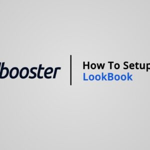 How to Setup Lookbook on Shopify with Booster Theme V5