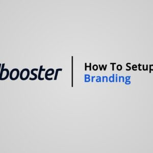 How to Setup your Branding on Shopify with Booster Theme V5