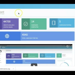 How to use DFY Suite 3.0?