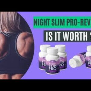 How to Use Night Slim Pro? Losing weight while sleeping is now possible