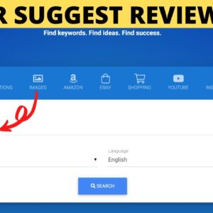 Hyper Suggest Review 2021 - Best Keyword Tool or Not??