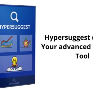 Hypersuggest (Review) Your advanced keyword tool.