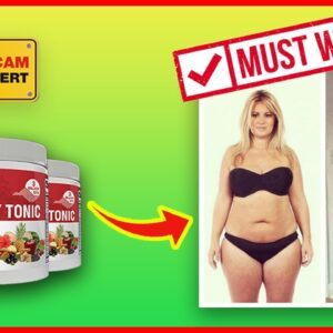 Okinawa Flat Belly Tonic Review 2021 - Okinawa Flat Belly Tonic Review! See This Before You Buy!