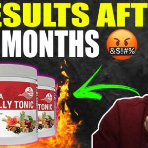 Okinawa Flat Belly Tonic Review - MY HONEST REVIEW! Scam? Okinawa Flat Belly Tonic Reviews! Works?