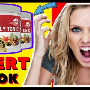 Okinawa Flat Belly Tonic Review - REVEALED Everything after USING the Okinawa Flat Belly Tonic