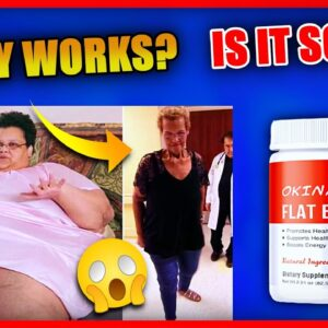 🔴 okinawa flat belly tonic review - SEE ALL THE TRUTH! okinawa flat Belly Tonic works? Lose weight?