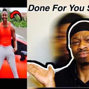 Done For You Services Honest Testimony|Should You Get Done For You Services?|Wesley Virgin