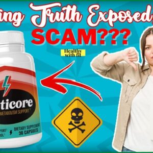 Meticore Review ❌BEWARE⚠️ Other Meticore Weight Loss Supplement Reviews Are HIDING😲 This Truth!!!