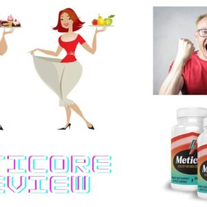 Meticore Review 2020 | My Honest Review on Meticore Supplement(Fitness or weight loss)