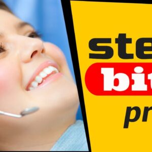 steel bite pro review 2020 | warning: be safe |  must watch before buying | steel bite pro alert!!!