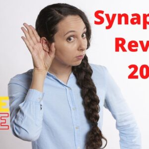 Synapse XT Review 2021- ❌SCAM ALERT❌ I My Honest Review On Synapse Xt!