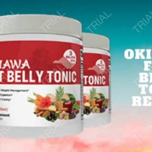 Okinawa Flat Belly Tonic Review 2021 | My transformation with Okinawa Flat Belly Tonic Pros and Cons
