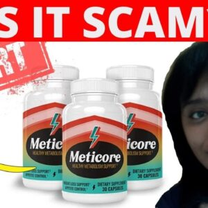 METICORE - METICORE REVIEW | See This Before You Buy! Meticore Pills. Meticore Pills Reviews (2021)