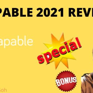 Zapable 2021 Review  Zapable Review Instant Mobile App Maker Agency Edition 2021 Urgent