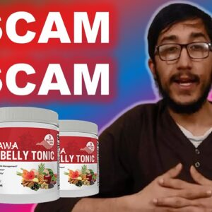 Okinawa Flat Belly Tonic Reviews 🔴 Is it a SCAM? My Real Okinawa Flat Belly Tonic Review