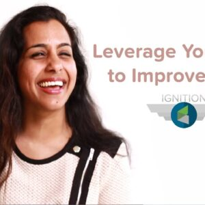 Ignition Ep. 13 - Leverage Your Story to Improve Sales