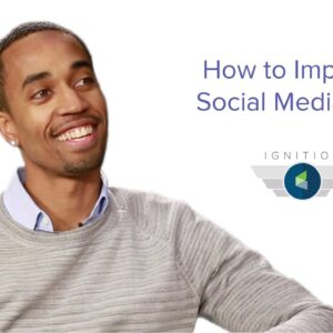 Ignition Ep. 24 - How to Improve Social Media ROI