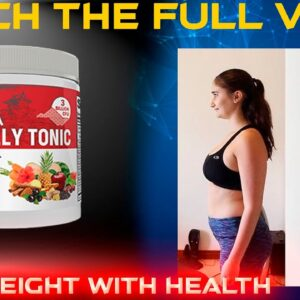 Okinawa Flat Belly Tonic really works?where to buy?lose weight with health.