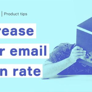 Increase your email open rate using Infusionsoft
