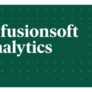 Infusionsoft Analytics: an easy and powerful data tool