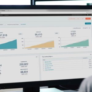 Instapage Integrates with Marketing Powerhouse: HubSpot