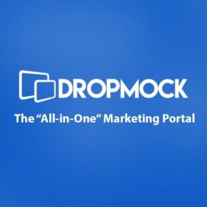 "Introducing Dropmock ""All-In-One""!"