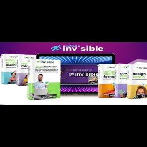 Invisible Method: You WON'T Need To Show Your Face To Record Videos.