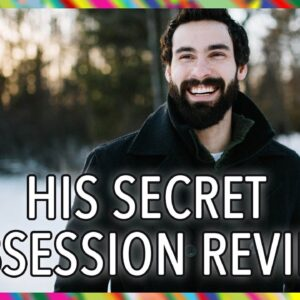 His Secret Obsession - His Secret Obsession Review - Buy it or Not? 🤔 James Bauer  Must Watch ✅