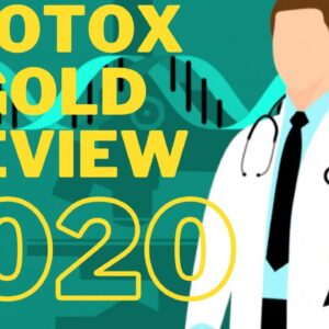 Biotox Gold Review [2020] [✅HONEST] Is Biotox Gold another NEW SCAM?