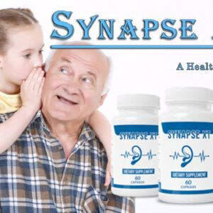 Buy Synapse XT -Tinnitus Supplement Pills. Synapse XT order. Synapse XT youtube review, price.