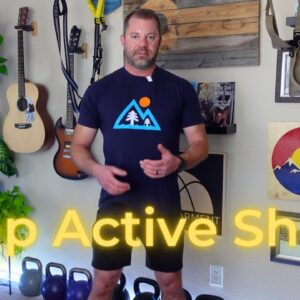 Keap Active Short Review - Sean Sewell of Engearment.com