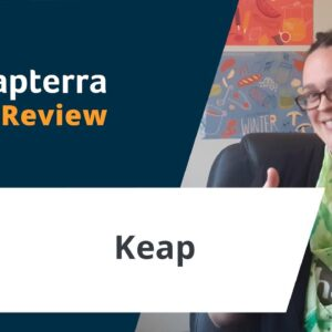 Keap Review: All in one business solution