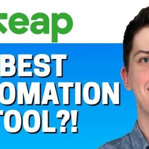 Keap Review - Best Automation Tool For your Business (2021)