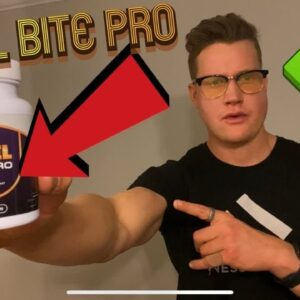 Steel Bite Pro Review - Dental Supplement for Teeth and Gums😬2021