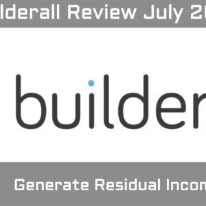 Builderall Review July 2018 (Clickfunnels, Instapage, Leadpages, Thrive alternative)